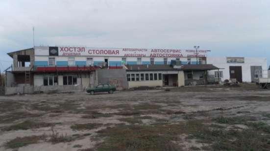 Придорожный комплекс в Москве Фото 2