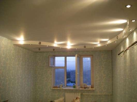 Профессиональный ремонт квартир, новостроек, дач и домов