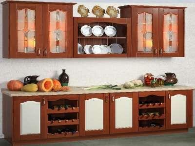Кухни на заказ по оптовым ценам Спутник Стиль в г. Королёв Фото 5