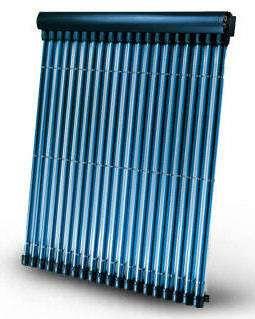 солнечный вакуумный коллектор 15 трубок Ariston KAIROS VT