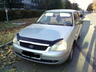 подержанный автомобиль ВАЗ Priora