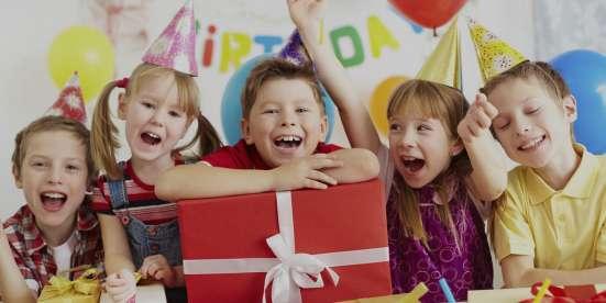 Праздник – это всегда море радости, особенно если он детский