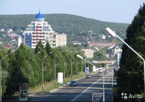 Коттеджный посёлок Красная поляна