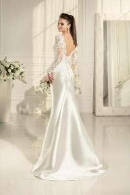 свадебное платье трансформер Nora Naviano (Италия)