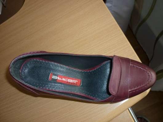 Осенние туфли в Челябинске Фото 3
