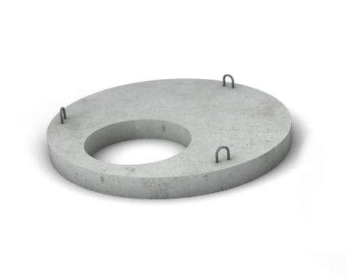 Кольца колодцев железобетонные в Тюмени Фото 5