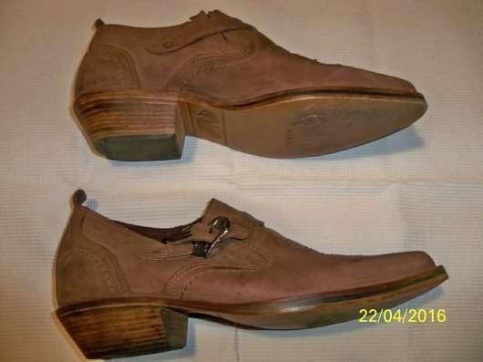 Продаю туфли ручной работы