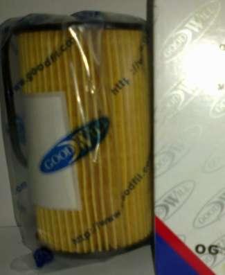 К-т фильтров GoodWill для Chevrolet Cruze/Opel Astra 1.8