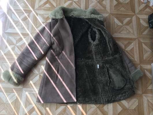 Одежда в хорошем состоянии