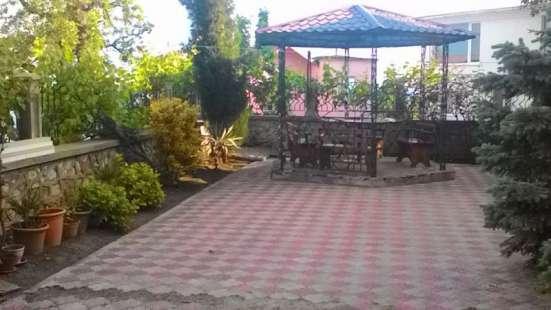 Продается отличный дом, а второй в подарок в г. Ялта, (Масса в г. Севастополь Фото 4