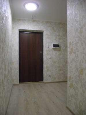 Ремонт жилых и административных помещений