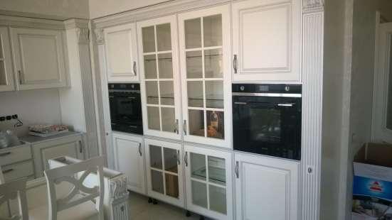 Кухни на заказ от производителя в Краснодаре Фото 1