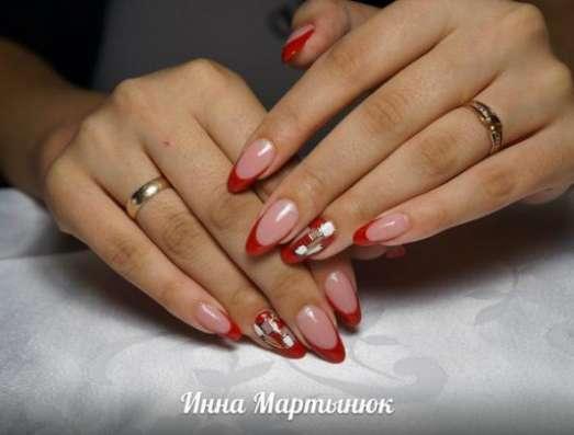 Все виды ногтевого сервиса в Митино. Экспресс обучение. в Москве Фото 5