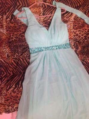 Продаю новое вечернее платье в пол