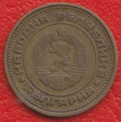 Болгария 2 стотинки 1974 г в Орле Фото 1