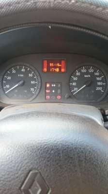 Продажа авто, Renault, Logan, Механика с пробегом 95000 км, в Саратове Фото 5