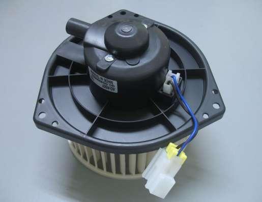Резистор мотора отопителя ВАЗ 2170-72 Приора с к/у Халла в Раменское Фото 3