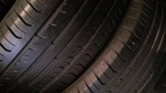 195/65 R15 Hankook Optimo