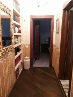 Продам трехкомнатную квартиру в низу пр. Кирова