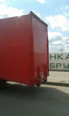 Продам MAN TGL 8.210 в Петрозаводске Фото 3
