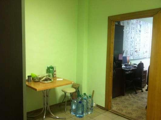 Офисное помещение 27 кв. м
