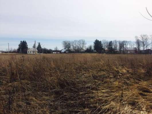 Продается земельный участок 10 соток в д.Кукарино, Можайский р-он, 100 км от МКАД по Минскому, Можайскому шоссе.