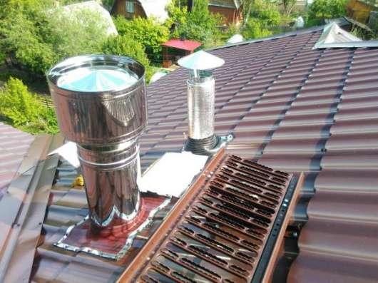 Монтаж и обслуживание систем вентиляции и кондиционирования в Красноярске Фото 6