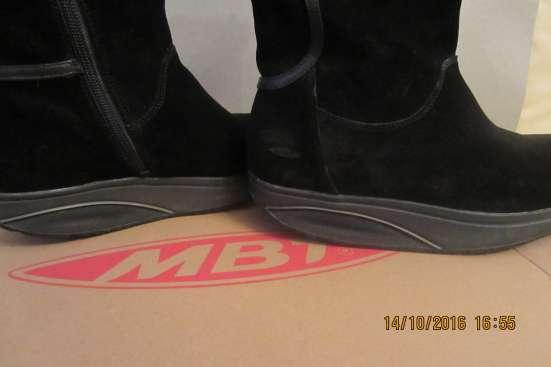 Обувь MBT