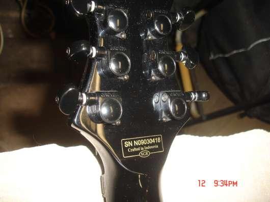 Афро ремонт гитар - доктор дед Сандро