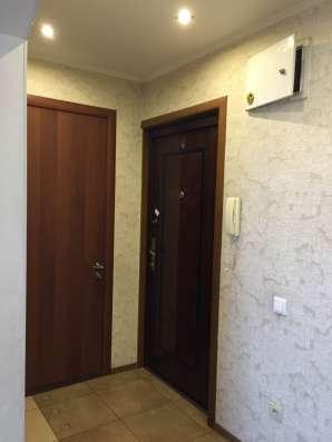Трехкомнатная квартира в Новокузнецке Фото 5
