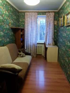 Продажа от собствен 3-х комнат квартира (общая 56 жилая 44)