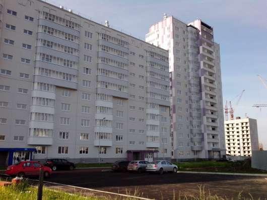 Продам новую 2-комн. кв-ру в г. Пермь, ул. Целинная,47. Сдан Фото 1