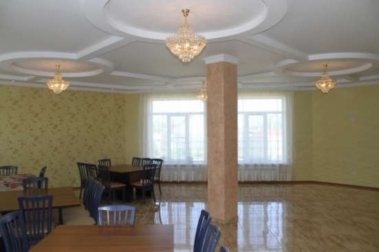 Сдам в аренду банкетный зал для проведения любых мероприятий в г.Наро-Фоминск