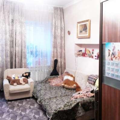 Трехкомнатная квартира на углу Лермонтовского и Канонерской в Санкт-Петербурге Фото 4