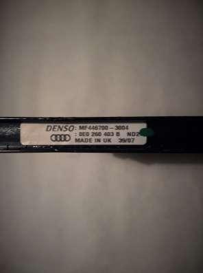 Радиатор кондиционера 8E0260403B VAG Audi A4/A6