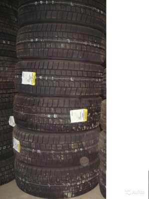 Новые зимние Dunlop 225 55 R18 Winter Maxx WM01 в Москве Фото 3