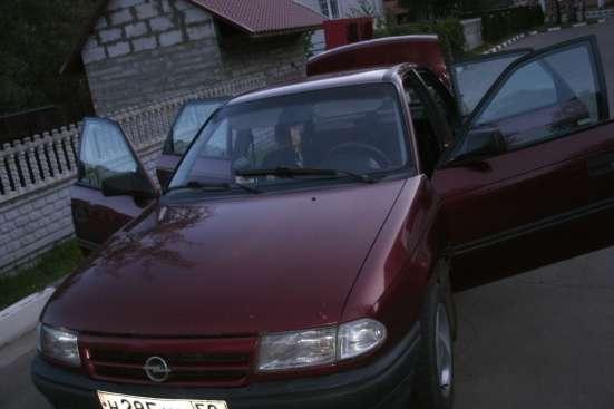 Запчасти к автомобилю опель в Москве Фото 1