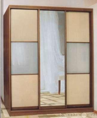 Шкафы-купе от производителя! и.п. Дзябко В.С. Корпусная мебель