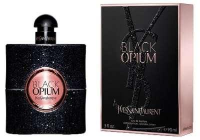 Yves Saint Laurent Black Opium 90 ml