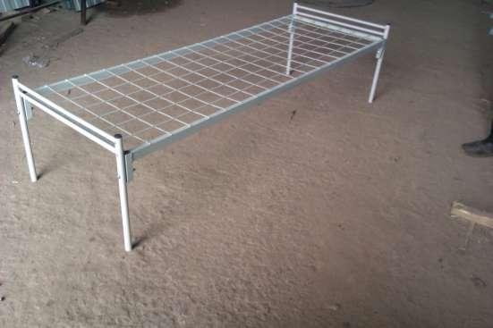 Металлические кровати в Анапе Фото 1
