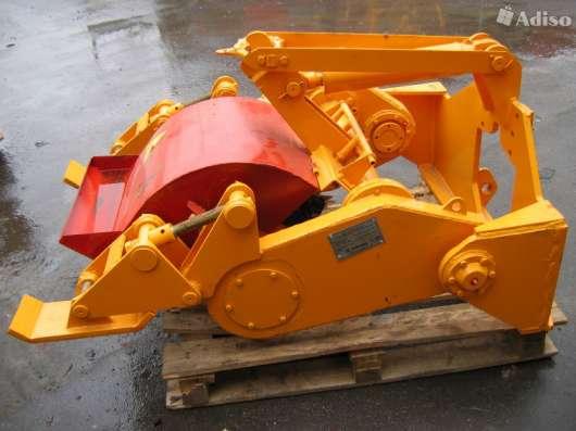 Оборудование фрезерное для ямочного ремонта ОФ-400 без ГХУ