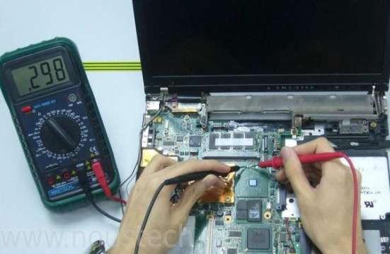 Ремонт компьютеров, настройка, удаление вирусов, чистка пк. в г. Черногорск Фото 3