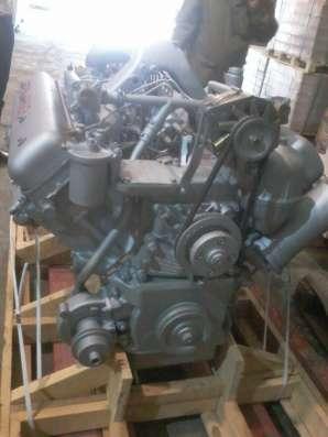 Продам Двигатель ЯМЗ 238 НД3, Кировец в Москве Фото 1