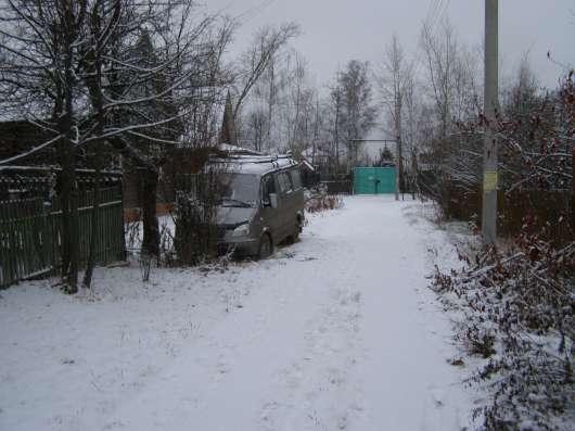 Продам земельный участок на Ленинградском ш в Москве Фото 4