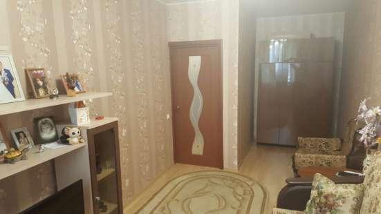 Квартира в Кореневском форте