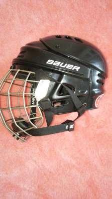 Шлем хокеиста в Зеленограде Фото 2