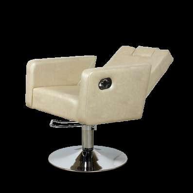 Парикмахерское кресло МД-166 гидравлика