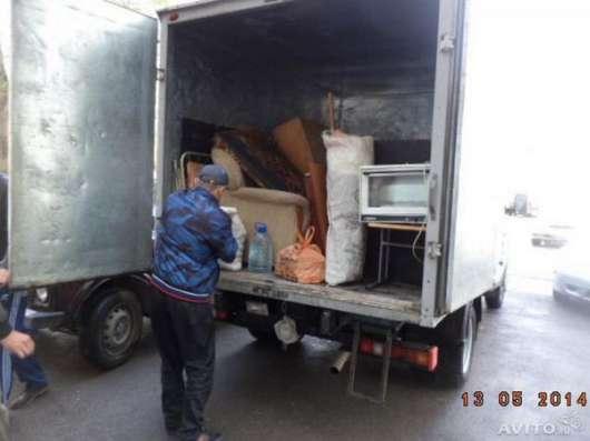 Переезды, газель, грузчики, сборка мебели, демонтаж в Новосибирске Фото 5