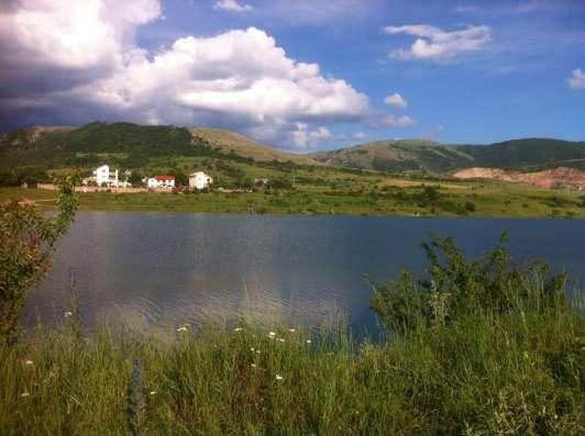 Участок у подножия горы Четыр Даг. Мраморное. Крым в г. Симферополь Фото 5