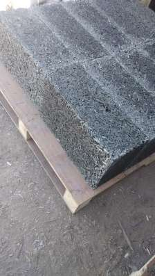 Арболит - строительный блок